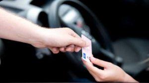 Kørekort i København
